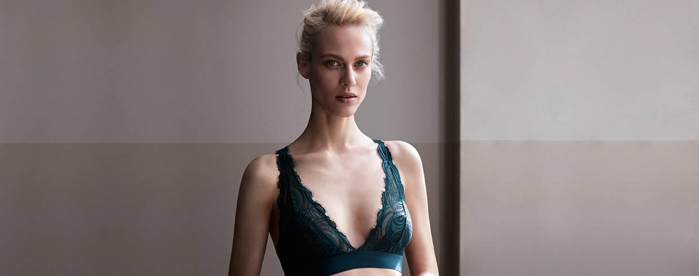 19f47cfff8211d bielizna - Elle.pl - trendy wiosna lato 2019: moda, modne fryzury ...