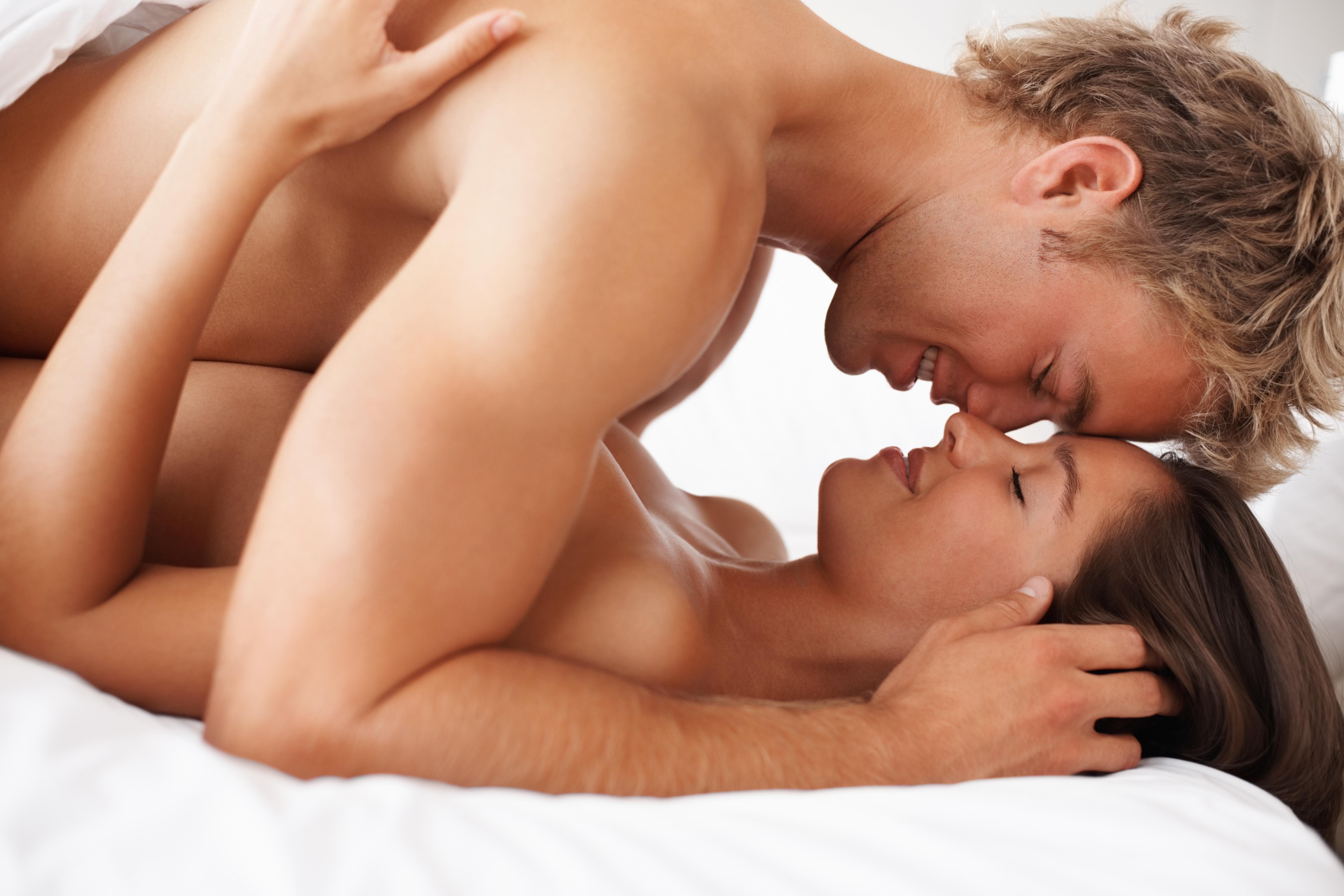 Красивый секс молодых пар в разных позах 75 Фото