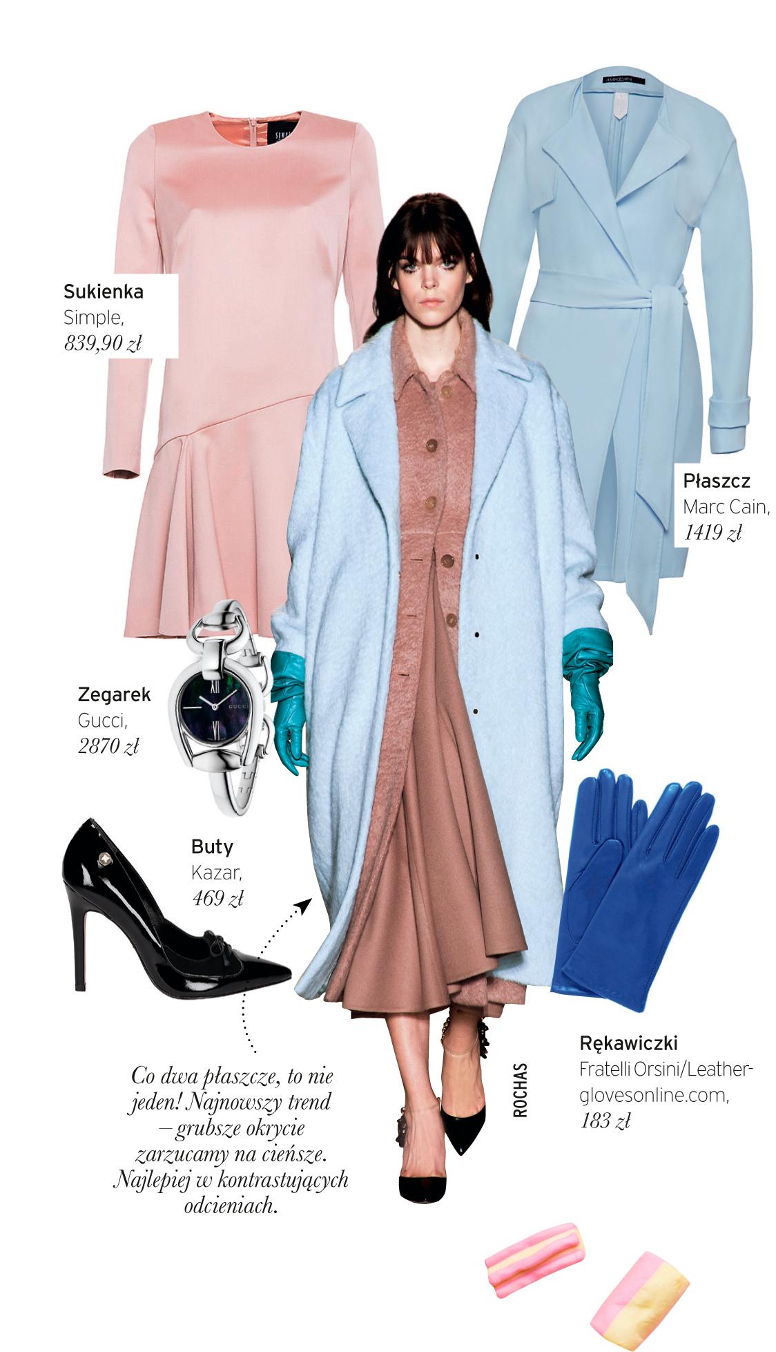 ccb269dc29621 Pastele - jak je nosić  - Elle.pl - trendy wiosna lato 2019  moda ...