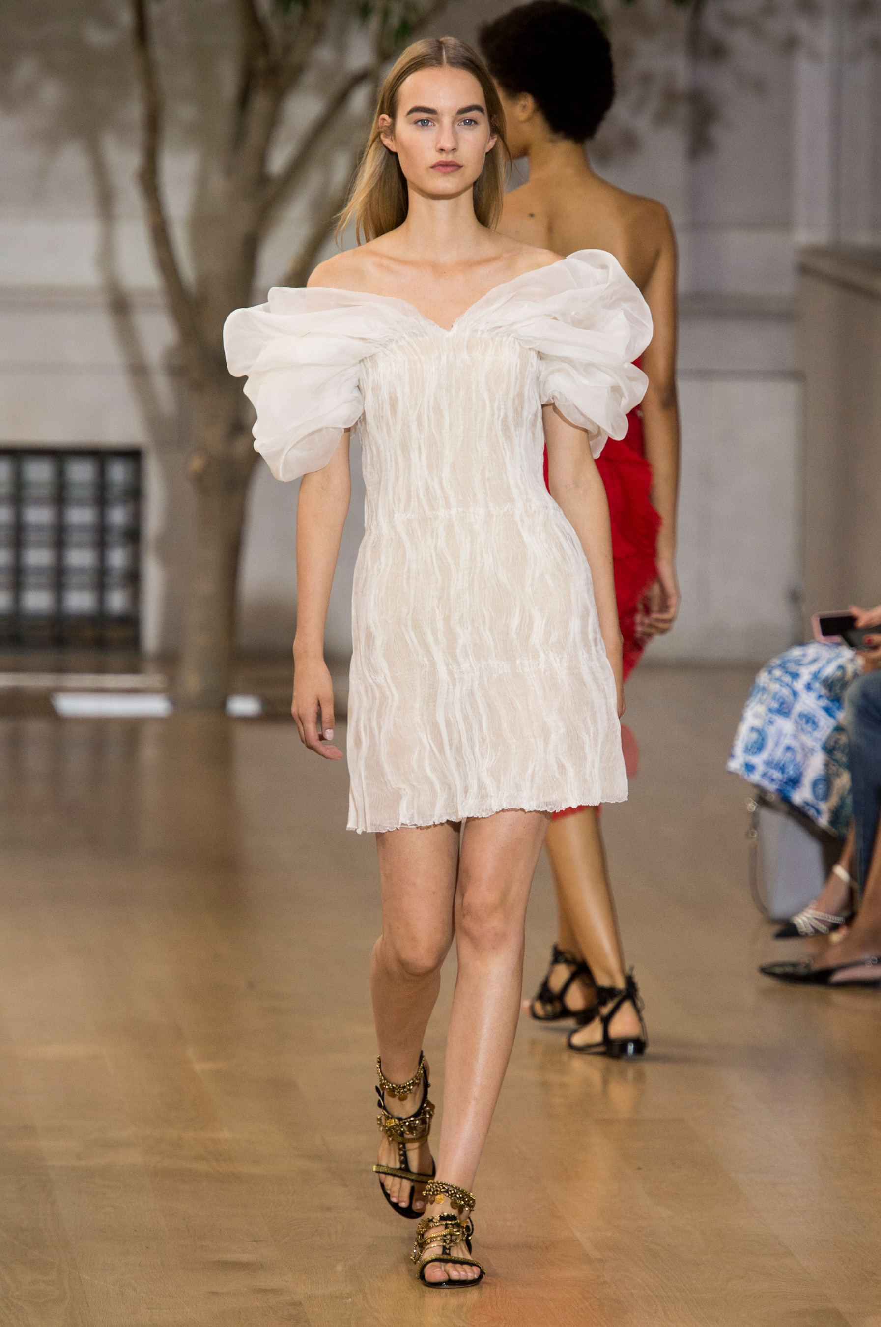265a1505ff oscar de la renta - Elle.pl - trendy wiosna lato 2019  moda