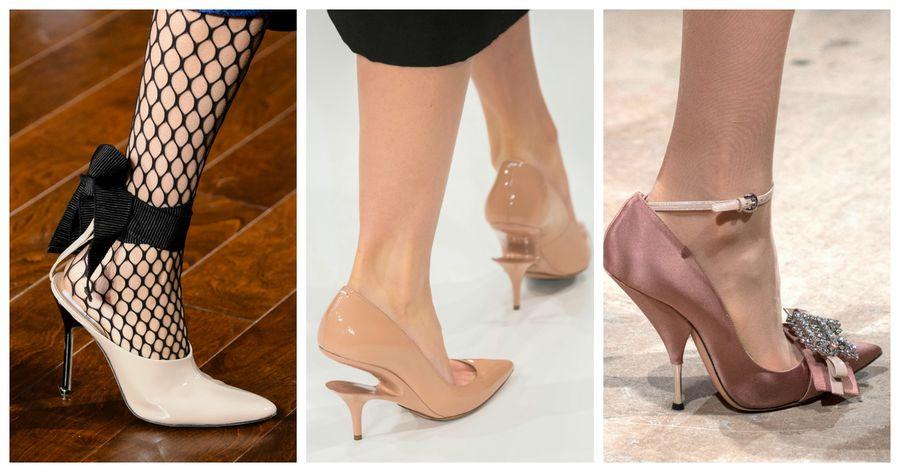 modne buty 2018 damskie jesien