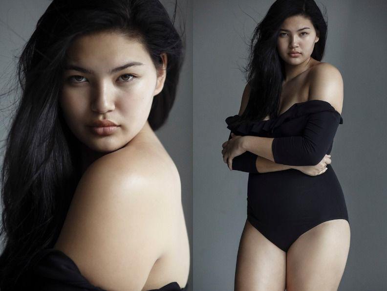 nagie fotki azjatyckie modelki