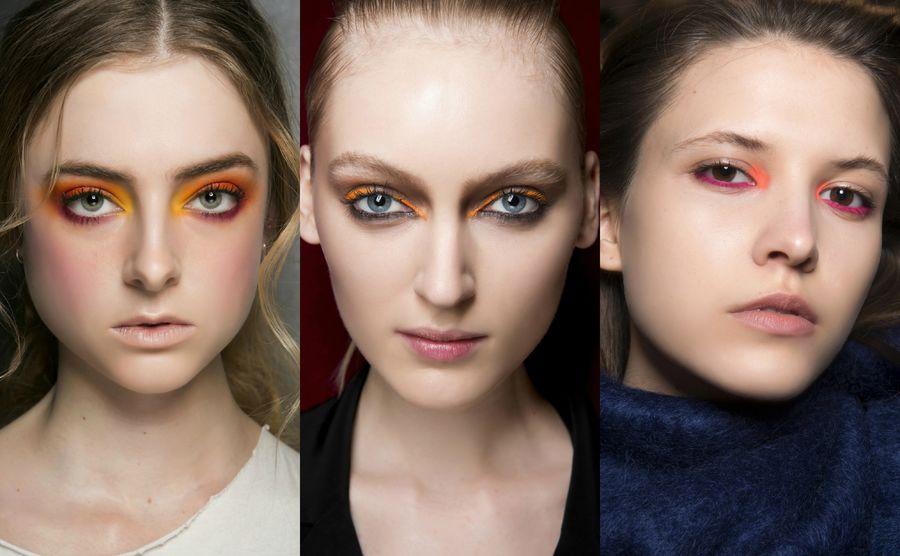 Makijaż Trendy Jesień Zima 20172018 Ellepl Trendy Jesień Zima