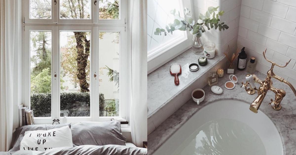 Mieszkanie Kasia Tusk - Elle Decoration - trendy wiosna ...