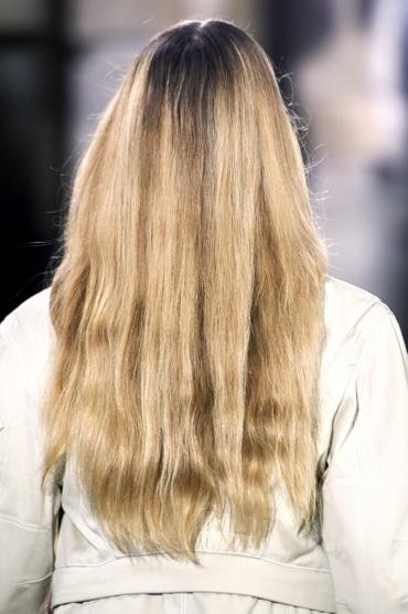 Modne Kolory Włosów Trendy Wiosna Lato 2018 Ellepl