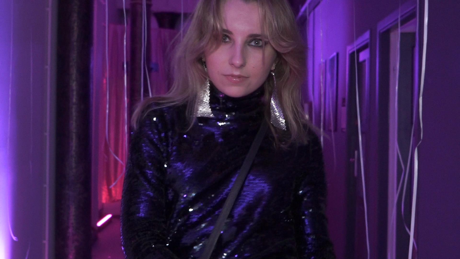Party Ellepl Trendy Jesień Zima 2019 2020 Moda Modne