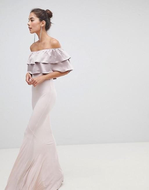 82693df3df Sukienki na wesele  trendy 2018  - Elle.pl - trendy wiosna lato 2019  moda