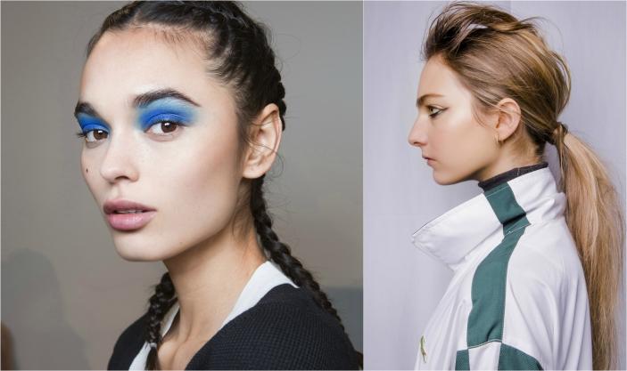 Modne Fryzury Jesień Zima 20182019 Ellepl Trendy