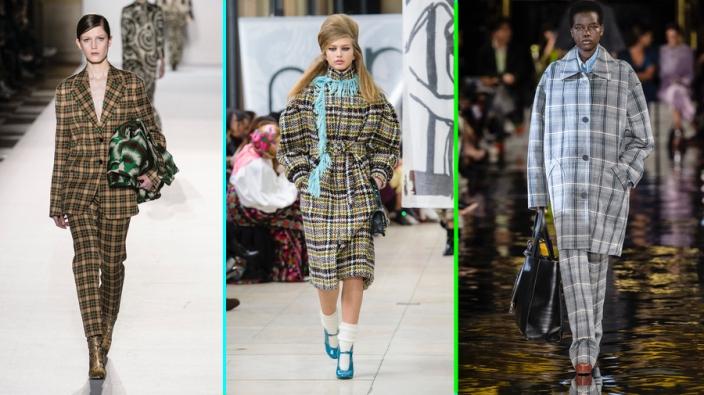 df4df3cb76 Trendy jesień-zima 2018 2019  jeden płaszcz to za mało. Ten trend ma  całkiem spore szanse