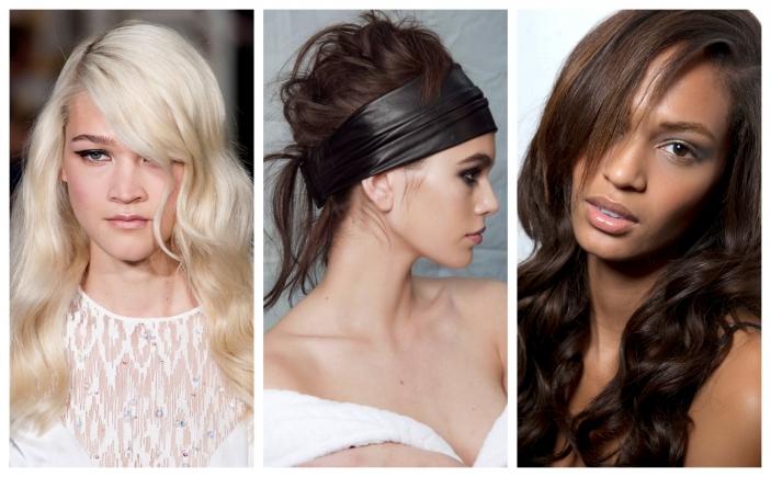 Najlepsze Fryzury Dla Cienkich Włosów Ellepl Trendy Jesień Zima