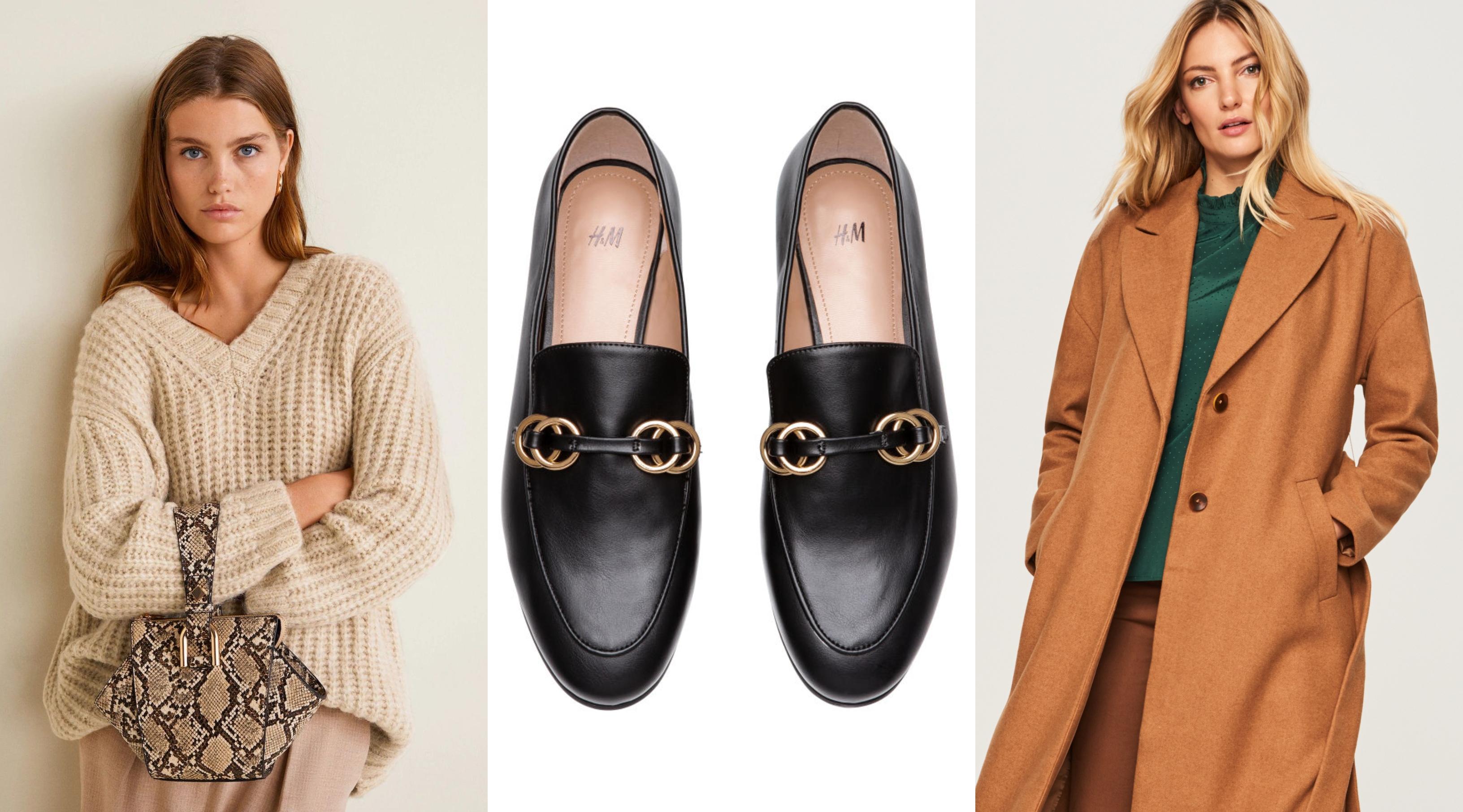 6463b2d5348865 Ubrania na jesień, które nigdy nie wyjdą z mody - Elle.pl - trendy wiosna  lato 2019: moda, modne fryzury, buty, manicure, sukienki, torebki,  biżuteria, ...