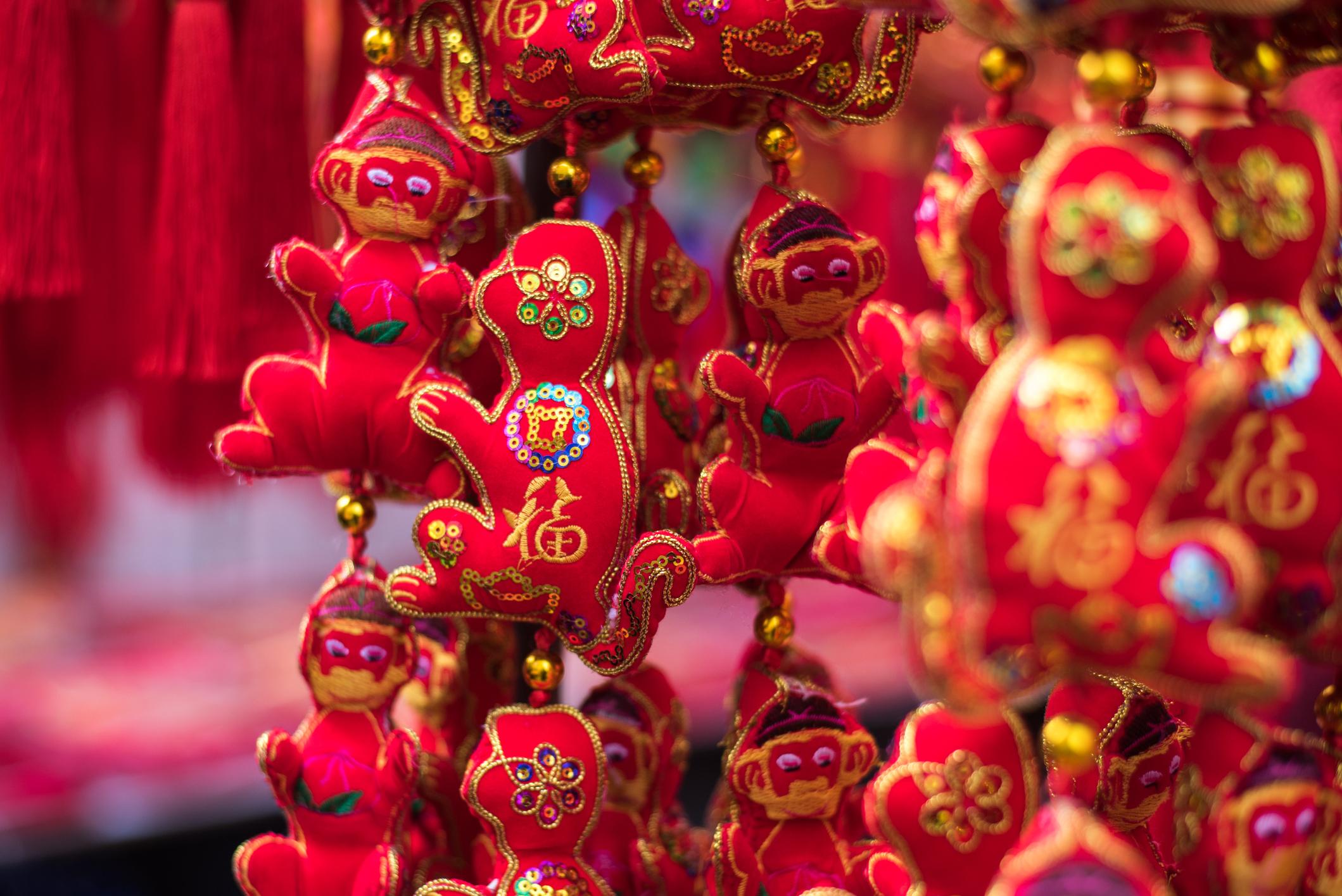 Jakim chińskim znakiem zodiaku jesteś? Elle.pl trendy