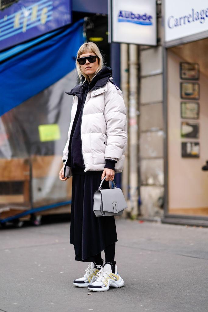 Jak nosić letnie sukienki zimą? | Papilot