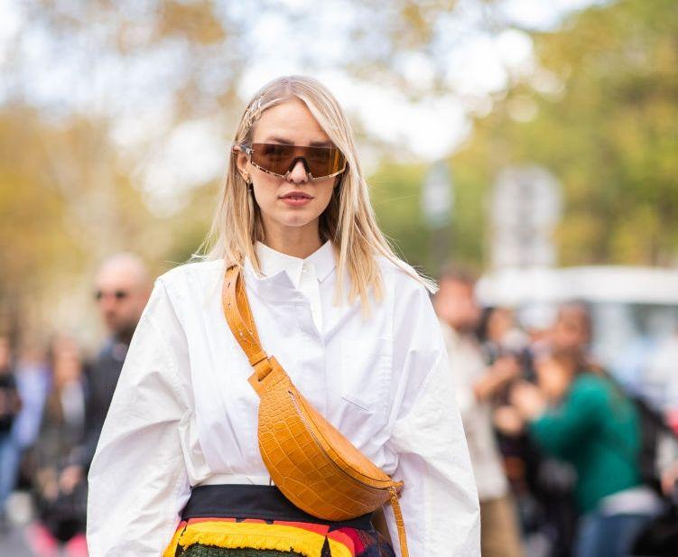 2f18b343ffab Modne koszule damskie  trendy wiosna-lato 2019  - Elle.pl - trendy wiosna  lato 2019  moda