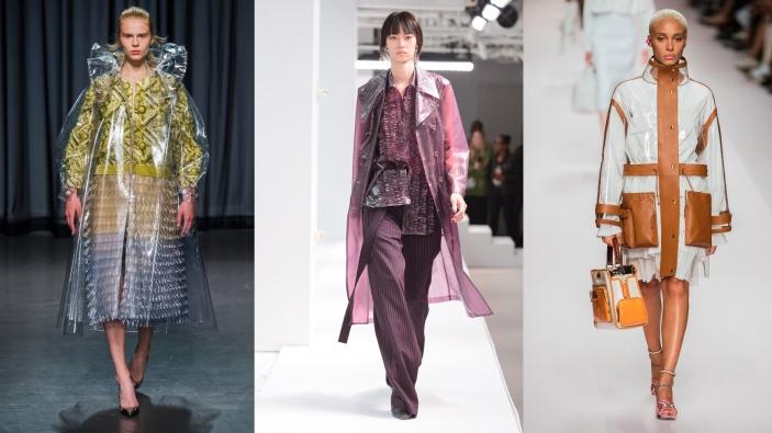 519d35a84549d5 Mary Katranzou/Sies Marjan/Fendi / Imaxtree. Najbardziej pożądane wiosenne  płaszcze ...