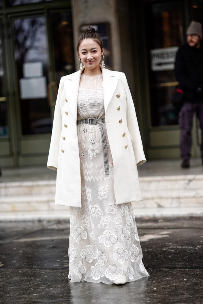 Jaka Sukienka Na ślub Cywilny Elle Wedding Trendy Wiosna Lato