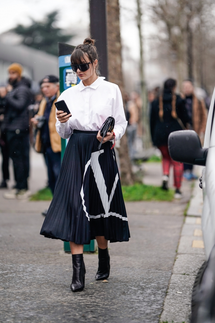 7fc74e9929 Jak się ubrać na ślub cywilny jako gość  - Elle Wedding - trendy ...