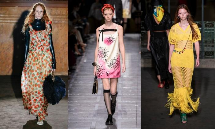b55446d76a Najpiękniejsze sukienki na wiosnę 2019 do 100 zł - Elle.pl - trendy ...