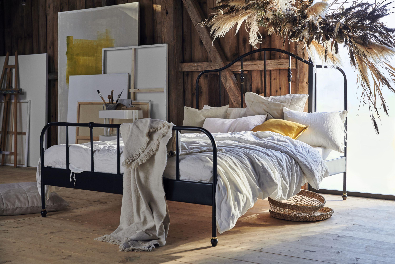 Kwietniowe Nowości W Ikea Rattan Bambus I Wełna Elle