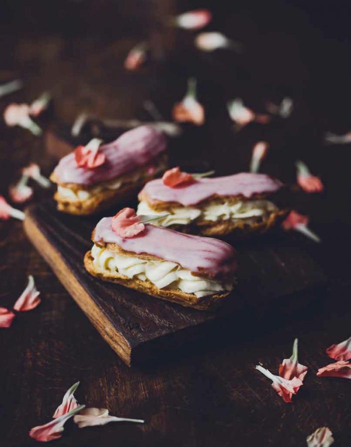 Przepisy Na Wielkanoc Z Najlepszych Ksiazek Kulinarnych Elle Pl