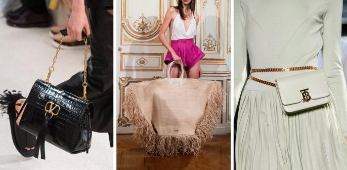 ed0678ff66314 O jaki model torebki warto zatem uzupełnić swoją wiosenną garderobę   Odpowiedzi szukałyśmy na światowych wybiegach. Oto czego się dowiedziałyśmy.