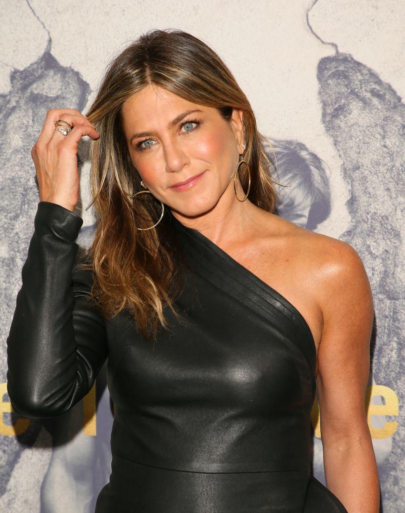 Jennifer Aniston seks analny