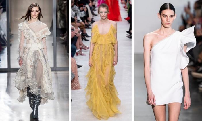 9a70b7b2 Modne sukienki na jesień 2019 - Elle.pl - trendy wiosna lato 2019 ...