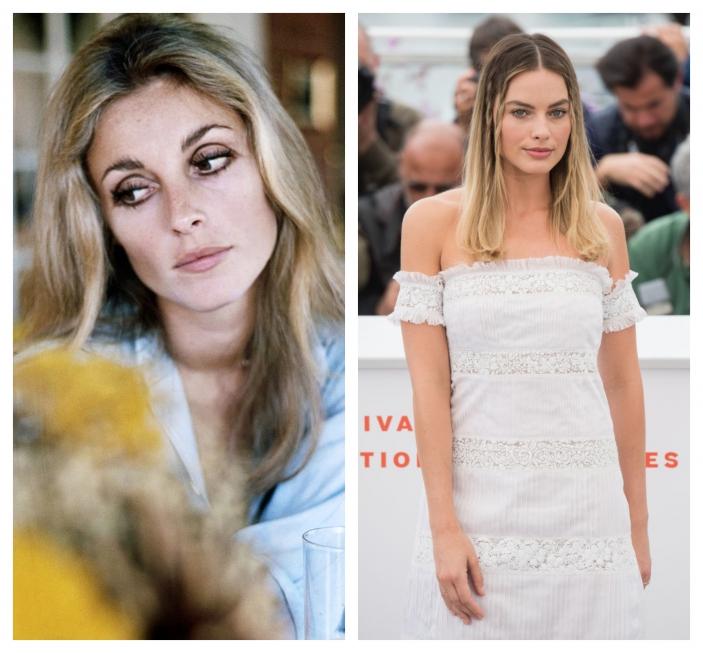9 Trendów Urodowych Z Lat 60 Które Wróciły Do Mody Elle