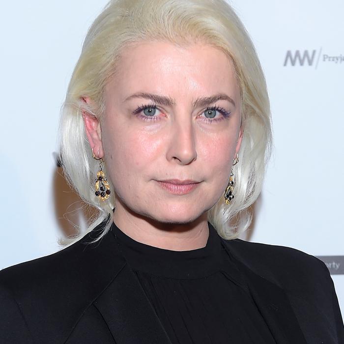 Ania Kuczyńska