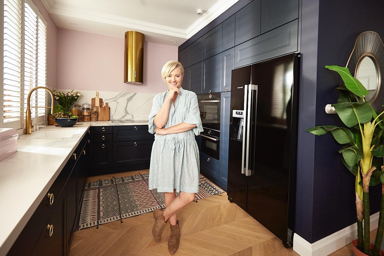 Kuchnia Doroty Szelągowskiej Elle Decoration Trendy