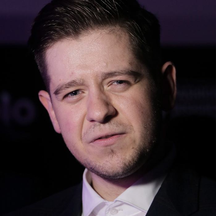 Adrian Krupa