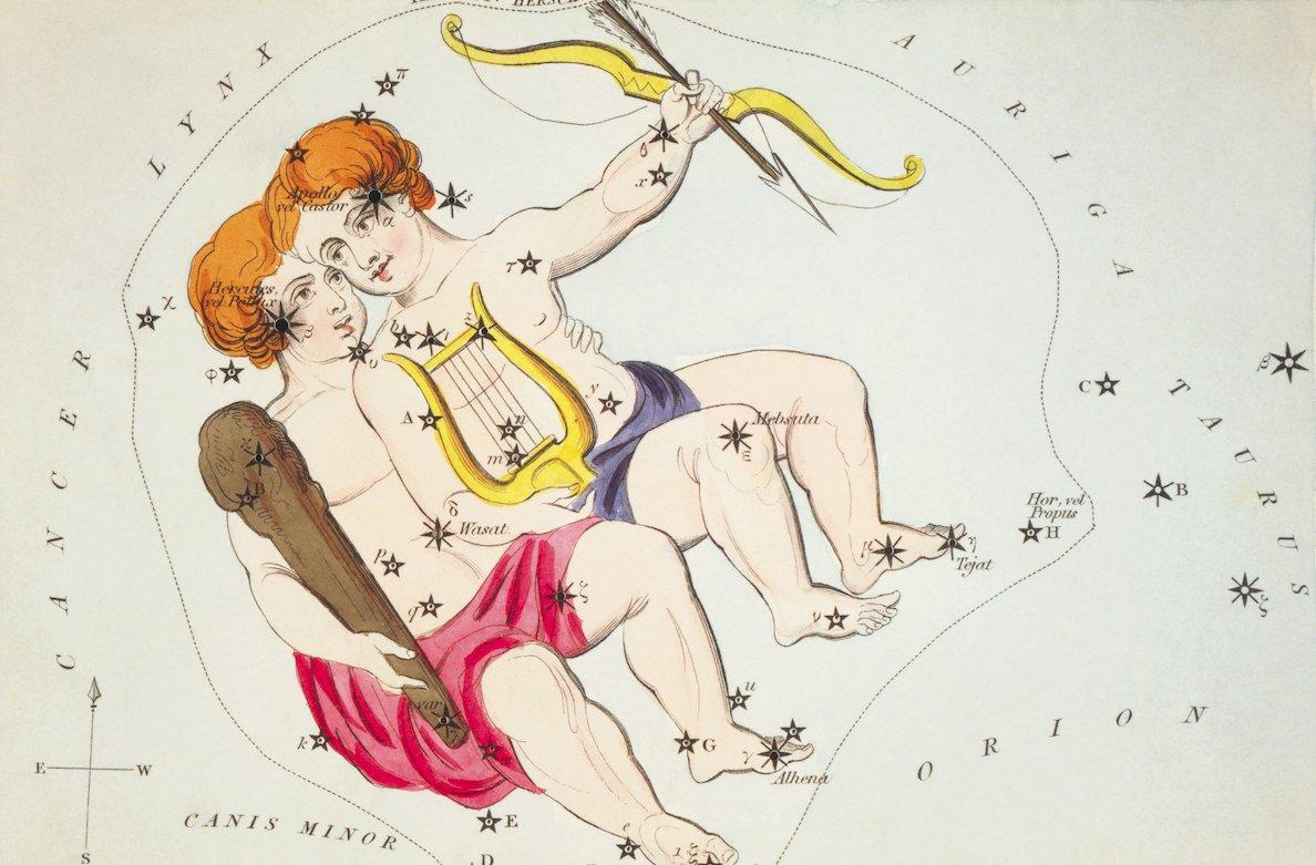 Kobieta z rakiem i mężczyzna Taurus randki