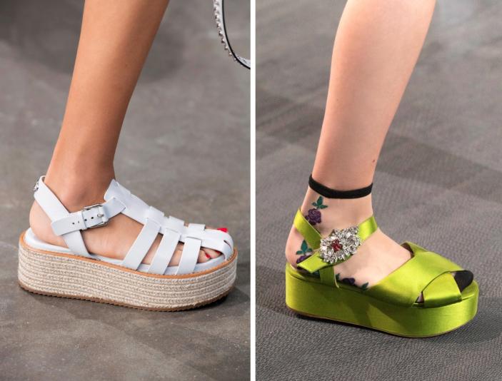 Casu tanie i modne buty, kolekcja obuwia wiosna 2020