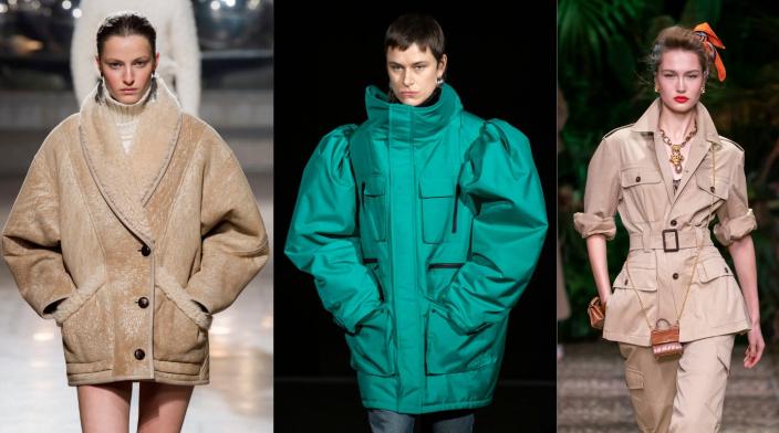 Przegląd modnych kurtek przejściowych, które znajdziecie