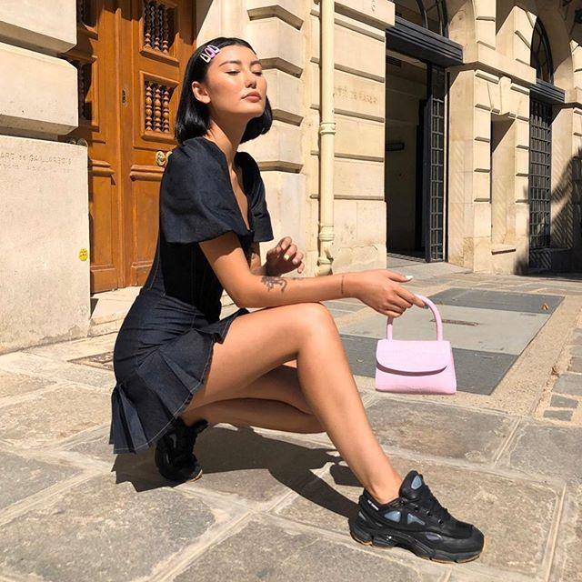 Jakie Buty Do Sukienki Na Wiosne 5 Modeli Ktore Beda Pasowac Do Kazdej Stylizacji Trendy 2020 Elle Pl
