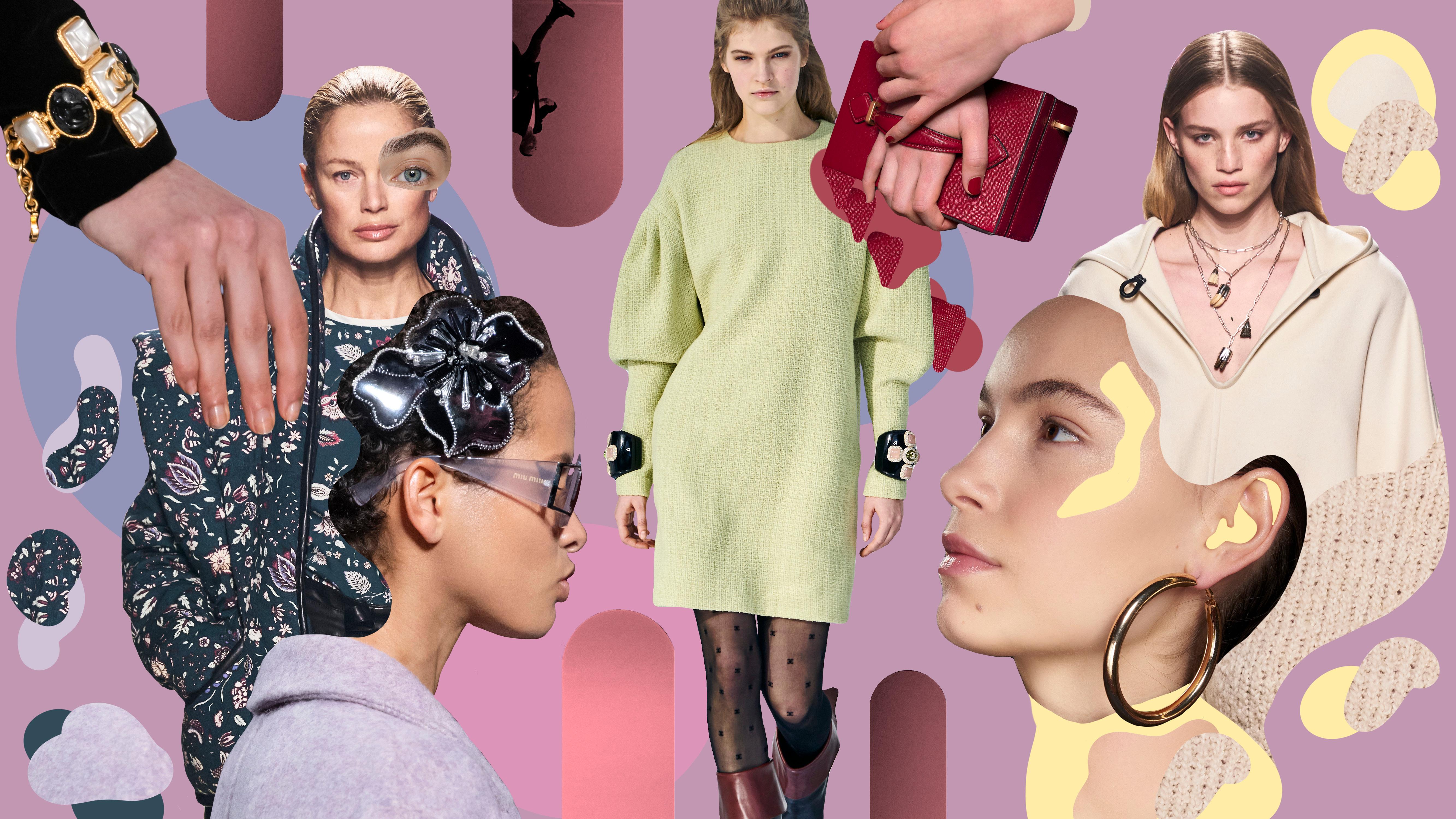 Co będzie modne jesienią i zimą 2020? Ciekawe mikrotrendy na